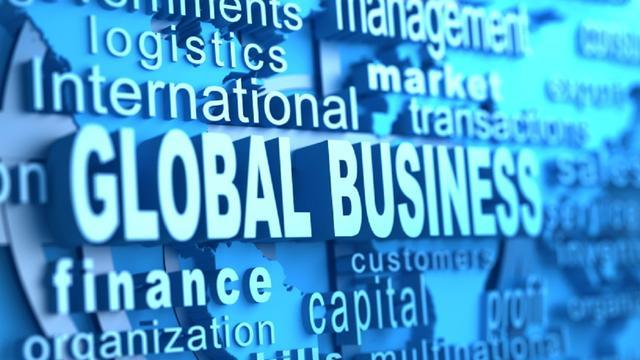 Grote belangstelling voor internationaal ondernemen seminar