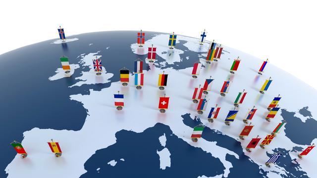 Nederland vaart wel bij samenwerking met Oost-Europa