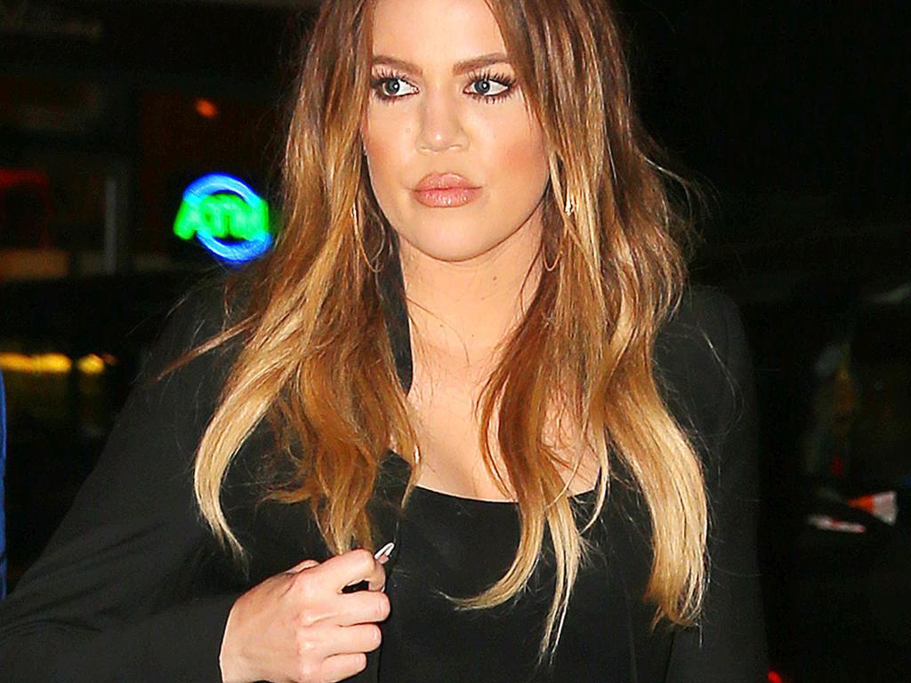 Franse Montana dating Khloe Kardashian
