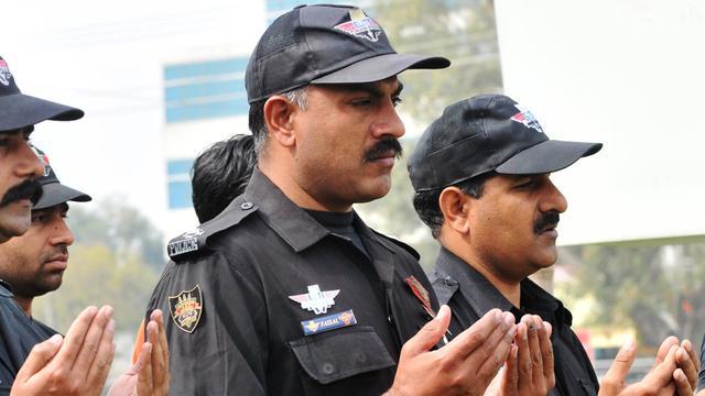 Zeven doden bij aanslag op gevangenisbus Sri Lanka
