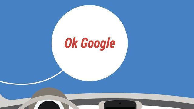 'Google wil Android altijd laten luisteren naar stemopdrachten'