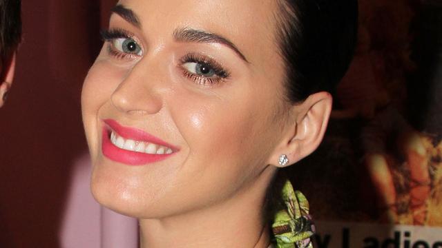 Katy Perry volgend jaar naar Amsterdam