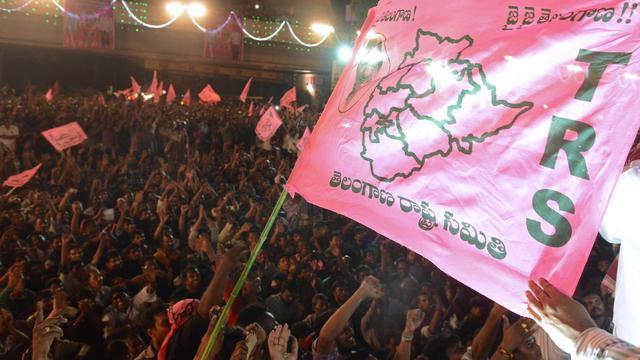 Nieuwe staat in het zuiden van India