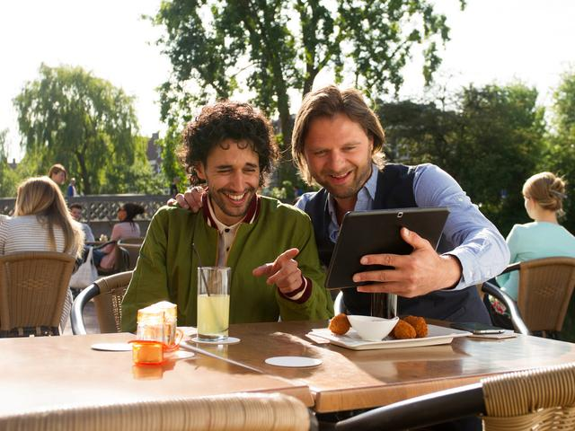 Wifi is overal deze zomer (advertorial)