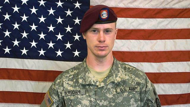 'VS overtrad regels bij ruil militair Bowe Bergdahl'
