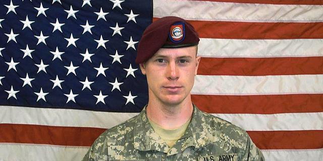 Militair Bowe Bergdahl aangeklaagd voor desertie