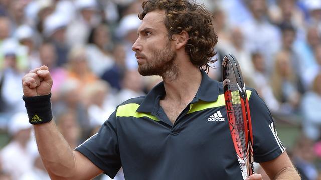 Gulbis verrast Berdych, Djokovic ook bij laatste vier Roland Garros