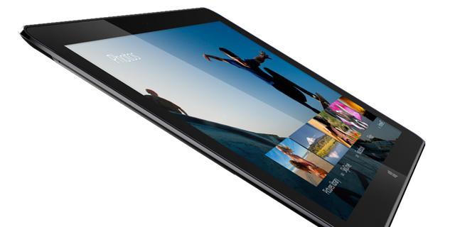 Intel toont flinterdunne tablet met accuduur van 32 uur