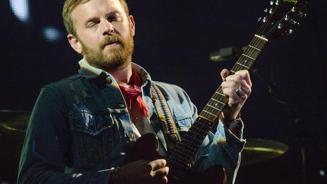 Kings Of Leon heeft geen Sex On Fire nodig in Ziggo Dome