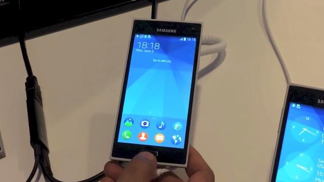 'Samsung overweegt overstap naar Tizen voor alle producten'