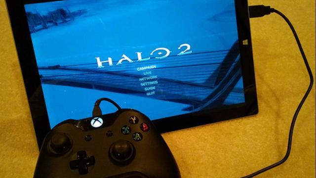 Xbox One-controller nu ook compatibel met pc