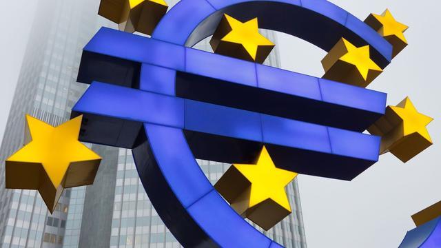 ECB start opkoop obligaties met 1,7 miljard
