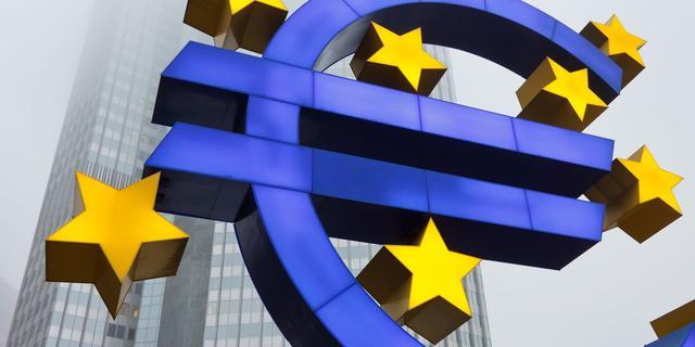 Herstel eurozone blijft zwak volgens IMF