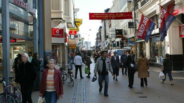 OZB-lasten stijgen het hardst in Groningen