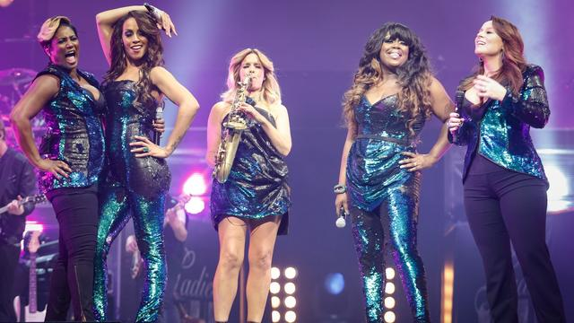 Ladies Of Soul geeft derde concert in Ziggo Dome