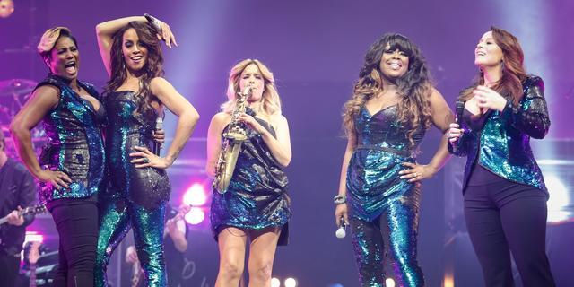 Ladies Of Soul geeft derde concert in Ziggo Dome
