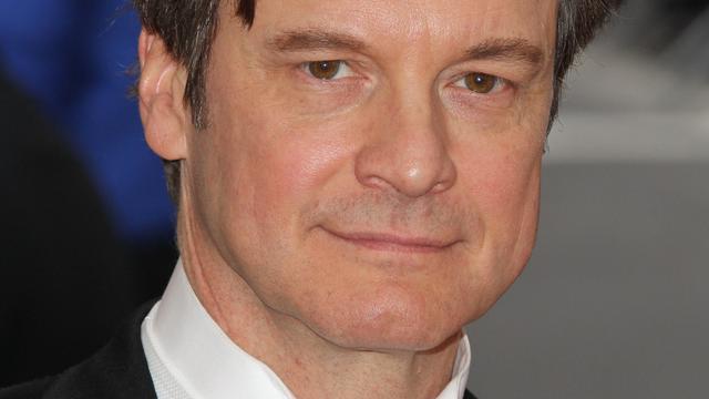 Colin Firth klaar met personage Mr. Darcy