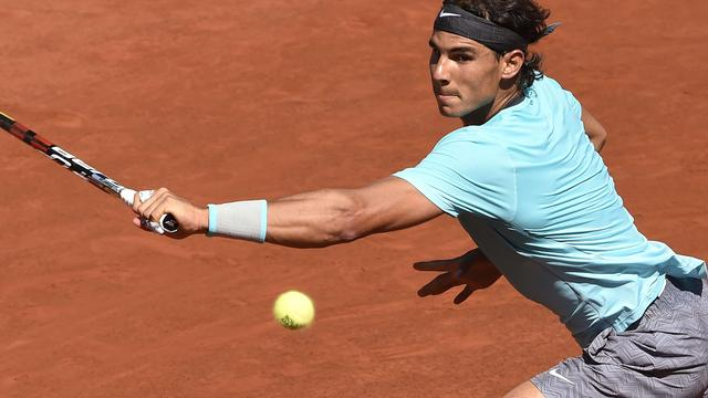 Nadal en Djokovic strijden om titel Roland Garros