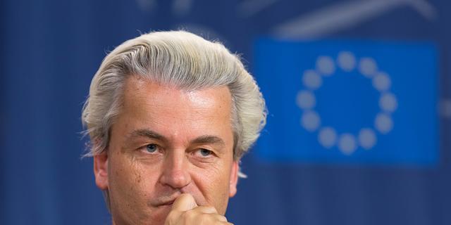 Wilders ontkent weren Poolse partij