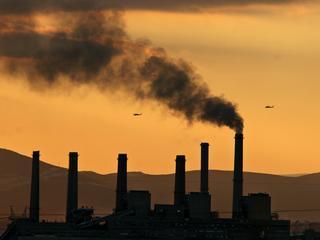 Te vervuilende energiebedrijven worden niet meer als klant aangenomen