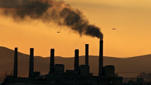 Hoogleraren roepen nieuwe kabinet op tot grote investering in duurzaamheid
