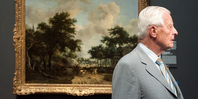 Rijksmuseum krijgt miljoenenfonds van familie