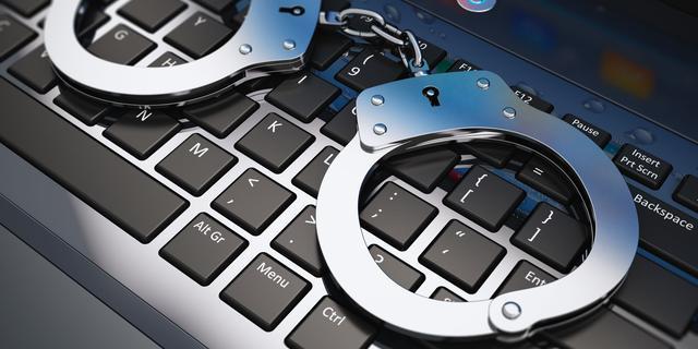 Politie arresteert zes Marktplaats-oplichters