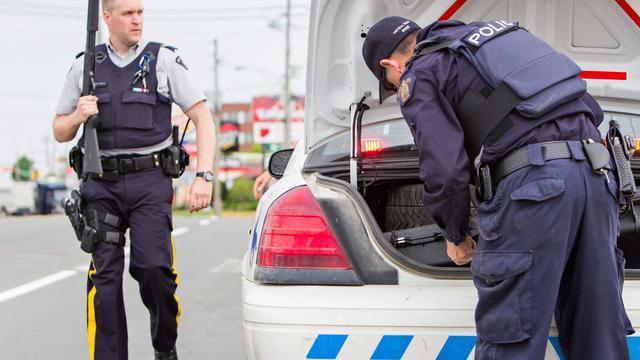 'Amerikaanse politie Cleveland gebruikt buitensporig veel geweld'