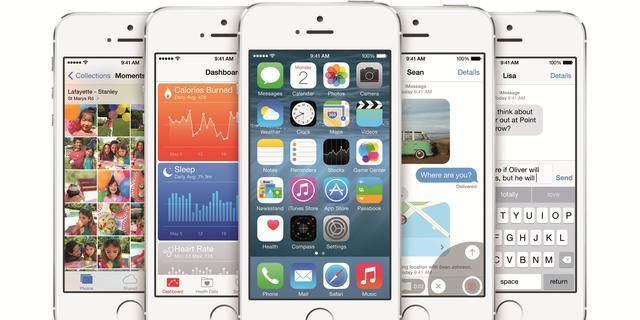 Preview: iOS 8 wordt handiger en minder gesloten