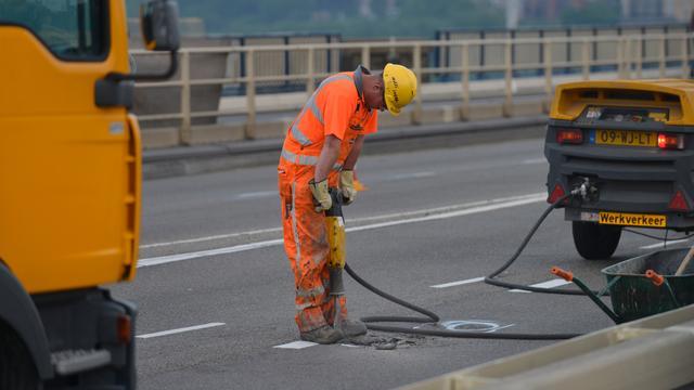 Provinciebestuur richt verkeersmanagementteam op vanwege hinder A58