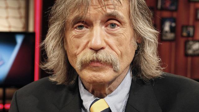 Johan Derksen wil na pensioen spoorloos verdwijnen