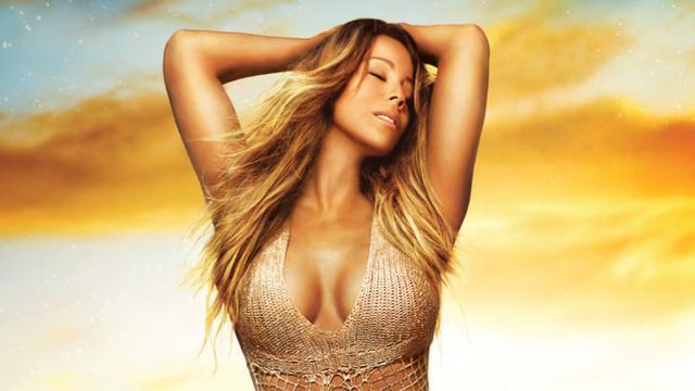 Mariah Carey - Me. I Am Mariah… The Elusive Chanteuse