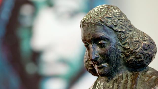 Hoogleraar RUG wint Spinozaprijs