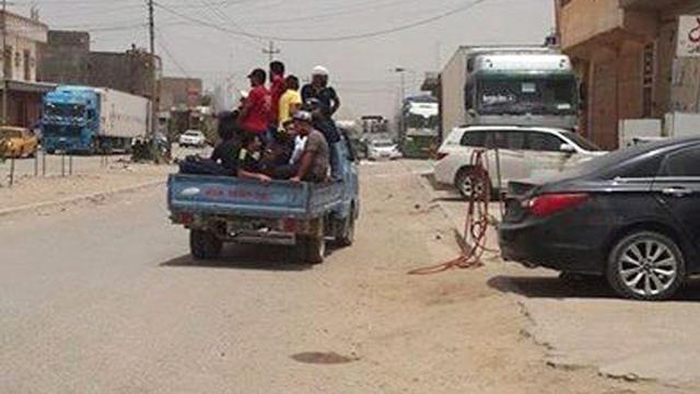 Doden door bomaanslag op Koerden in Irak