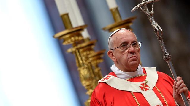 'Kerk geeft geen geestelijke leiding'