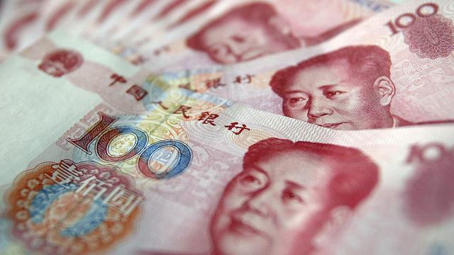 'Russen kiezen Aziatische valuta voor handel'