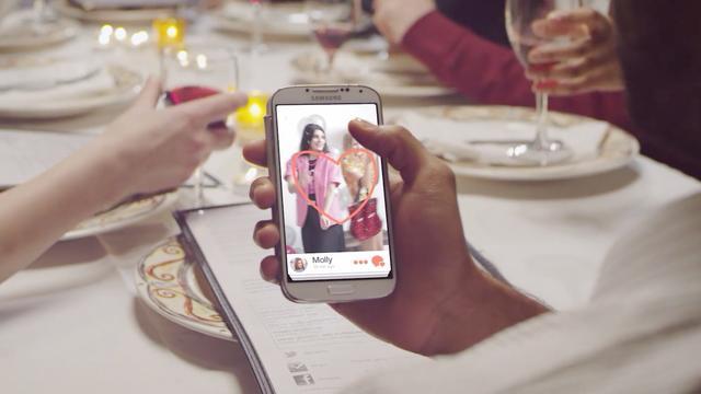 Betaalde versie Tinder kan swipes ongedaan maken