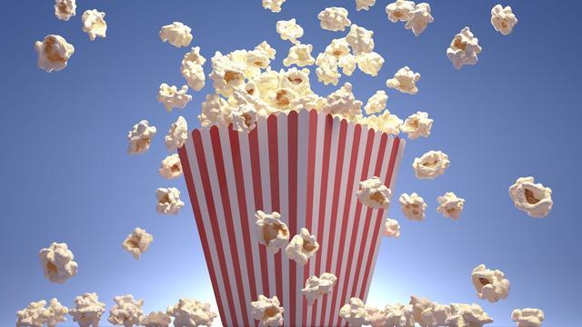 Illegale streamingdienst Popcorn Time volgens makers niet offline te halen