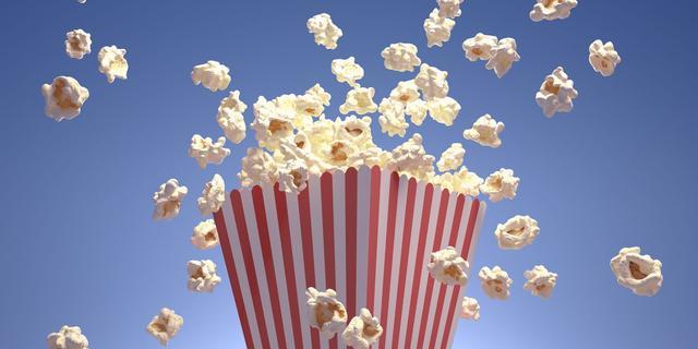Illegale filmdienst Popcorn Time groeit als kool in Nederland
