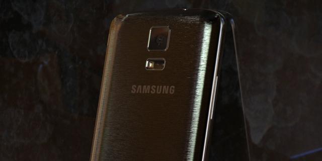 'Samsung beconcurreert iPhone 6 met Galaxy Alpha'