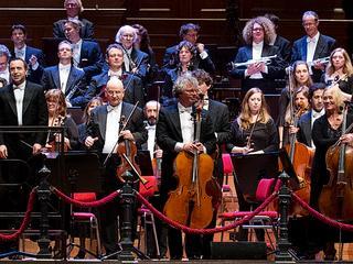Orkest deed vorig jaar zes continenten aan voor 125-jarig jubileum