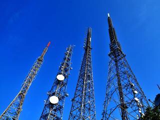 KPN sloopt mast voordat nieuw alternatief gebouwd kan worden