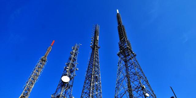Ericsson test 5G-netwerk met snelheid van 5 Gbps