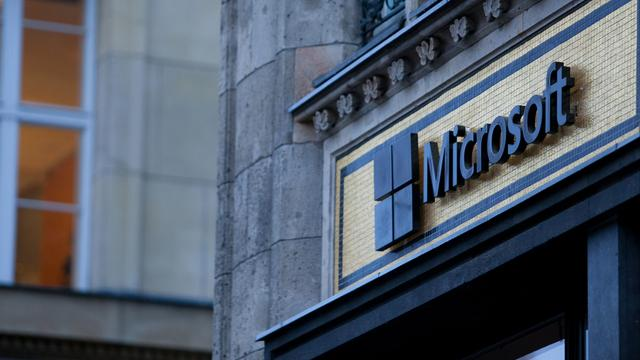Microsoft wil Europese mail niet overhandigen aan VS