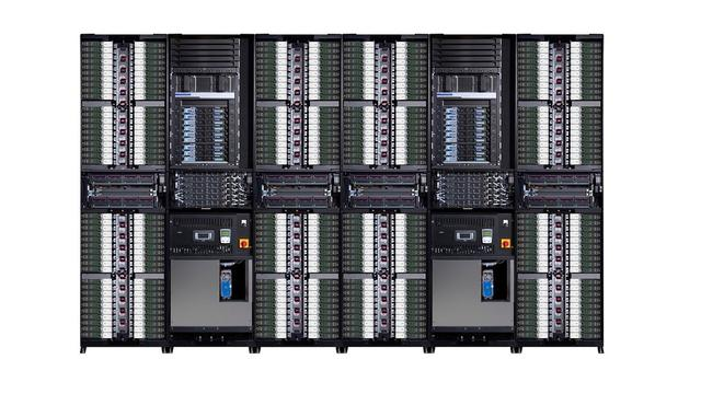 HP introduceert eigen watergekoelde supercomputer
