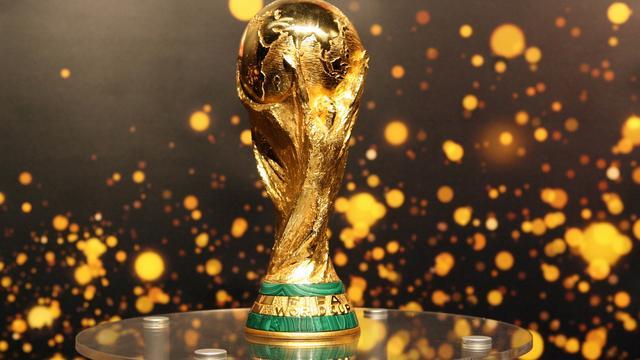 VS, Canada en Mexico willen samen WK 2026 organiseren