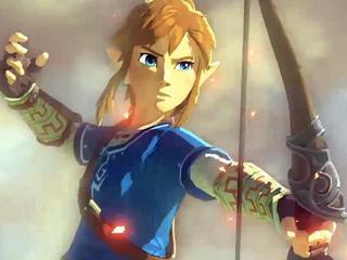 Eerste gameplaybeelden getoond