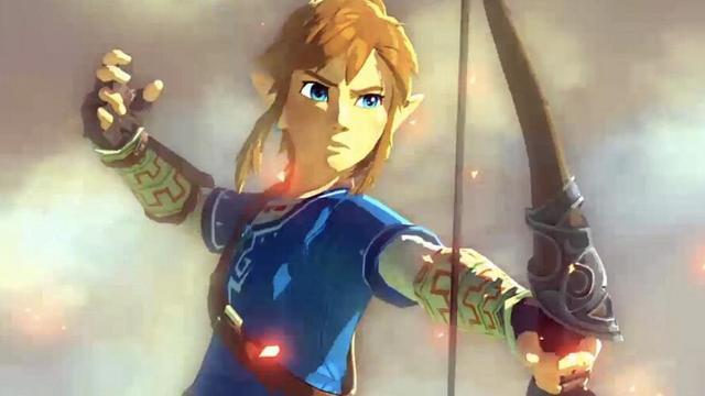 Vrouwelijke Link aangekondigd voor Hyrule Warriors Legends