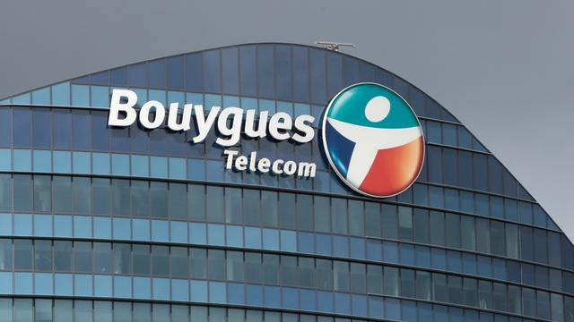 Fusie telecomconcerns Orange en Bouygues van de baan