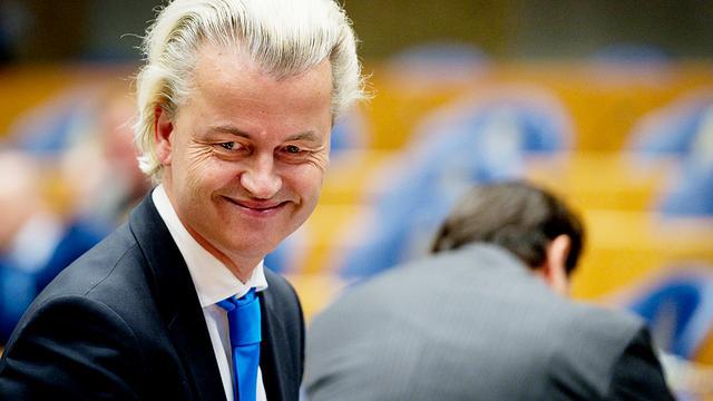 Wilders waarschuwt voor SP